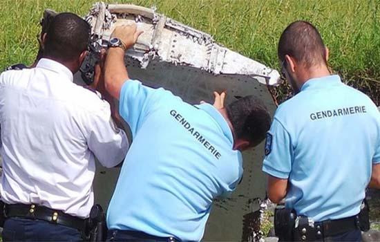 Serpihan Pesawat Di Pulau Reunion Selesaikan Misteri MH370
