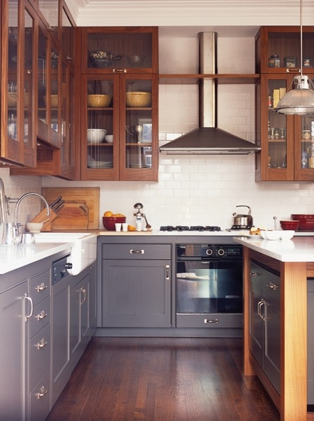 My kitchen inspirations a starting point the reno projects