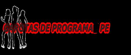 Garotas de Programa Recife PE As Mais Belas Garotas de Programa do Recife
