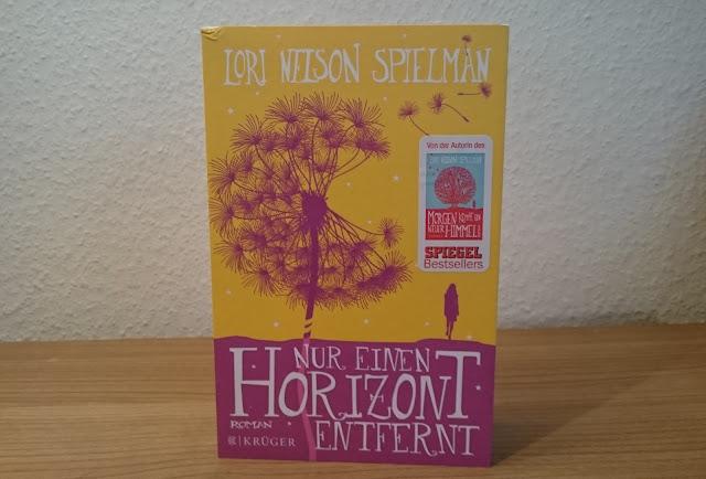 Lori Nelson Spielman - Nur einen Horizont entfernt