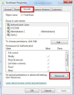 How to Allow User To Modify Files But Not Delete