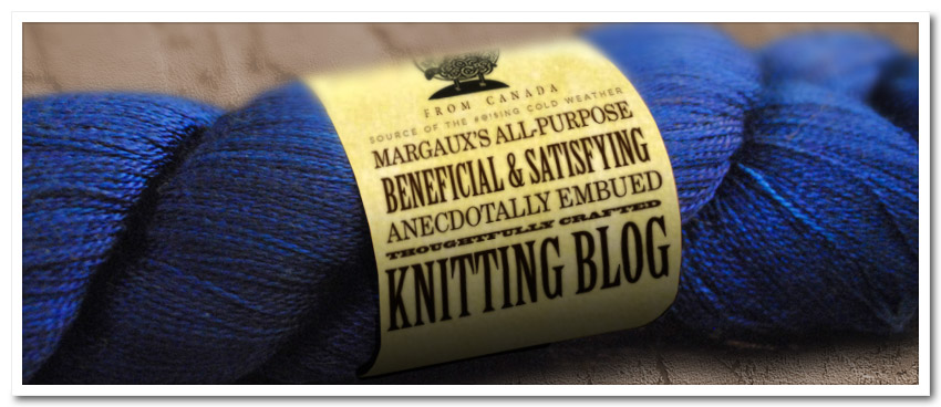 Margaux Knits