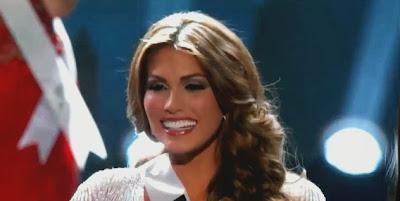 Победительница конкурса Мисс Вселенная. Miss Universe. 2013. Автор фото председатель НСНБР А.Г.Огнивцев