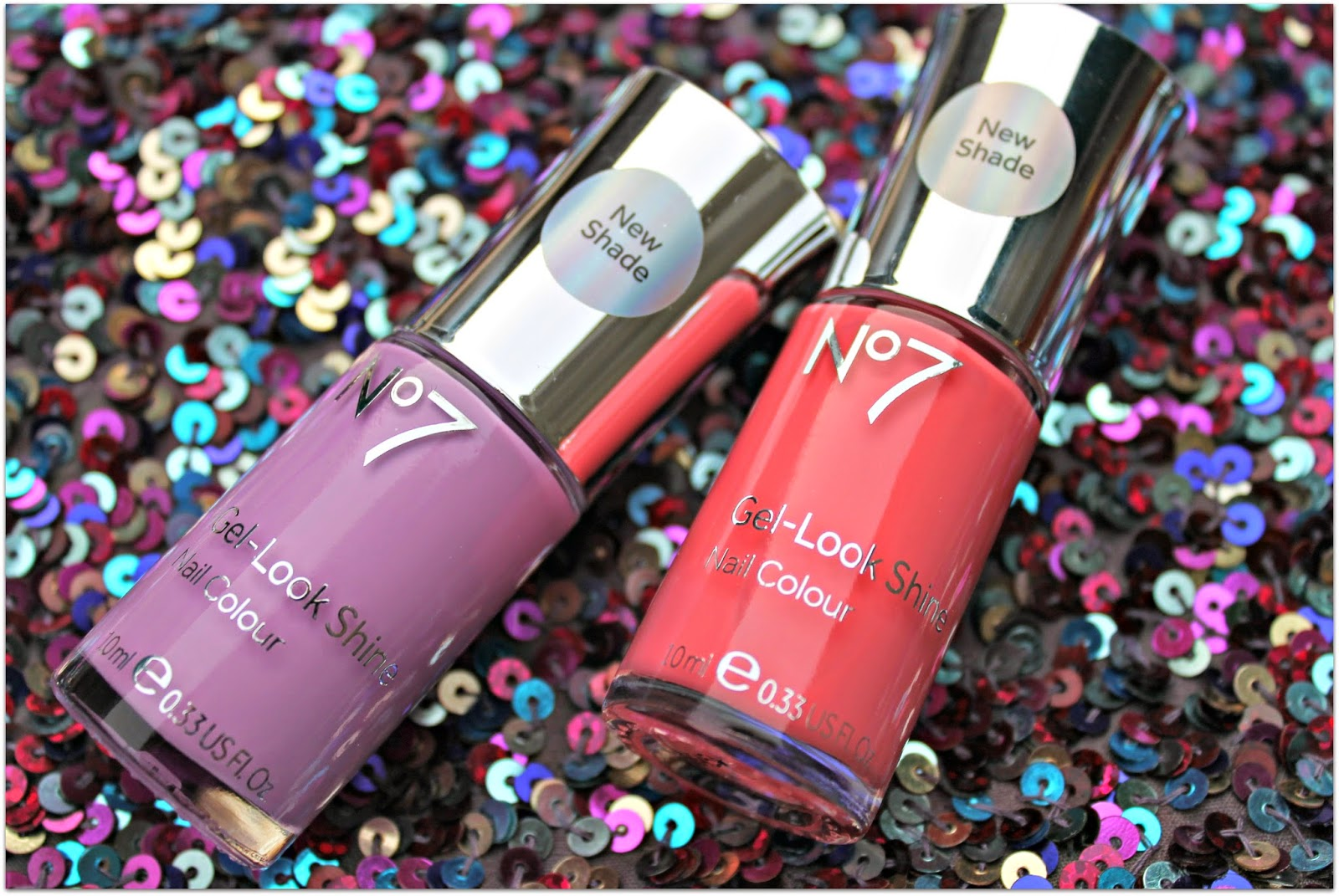 No7 Spring Eye & Nail Collection