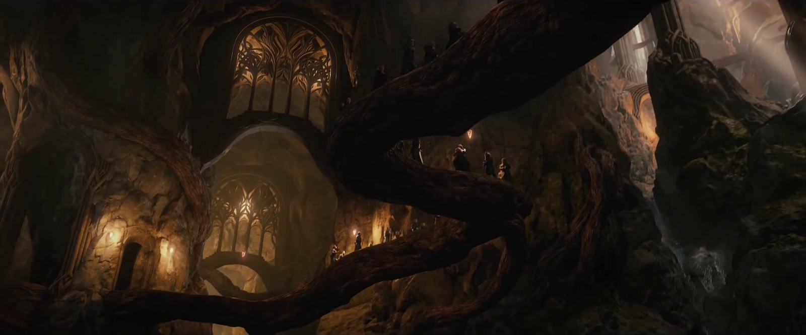 The Hobbit: The Desolation Of Smaug 700Mb MKV Brrip 720p Full Movie