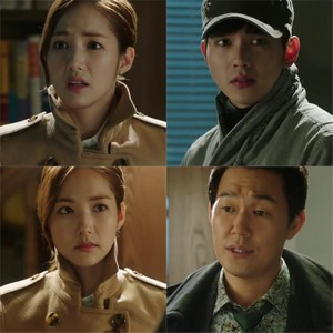 Sinopsis Remember Son's War episode 7 part 2