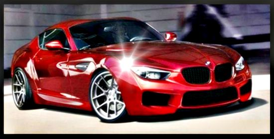 2017 Bmw Z5 Car Drive And Feature