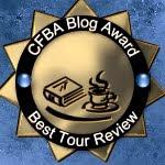CFBA Blog Award