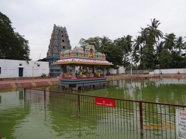 Pithapuram temple
