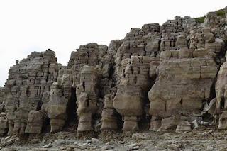 Bandingkan Grand Canyon di Wonosobo Dengan di Colorado, Amerika Serikat.