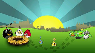 Angry Birds, parte 2