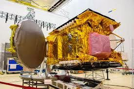 GSAT-15 ready to replace INSAT-3A and INSAT 4B KU band TV satellites