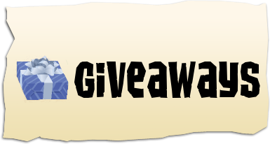 Want to enter a giveaway?