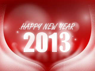 Happy New Year 2013 hd pic