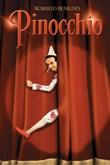 Watch Pinocchio Online Free in HD