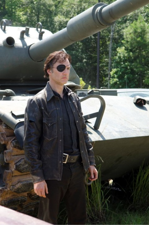 "THE WALKING DEAD, EPISODIO 4X08 ""TOO FAR GONE"""