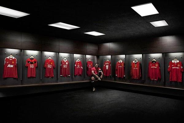 Ryan Giggs Selama Bermain di Liga Inggris