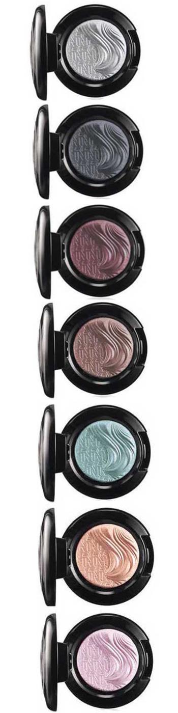 M·A·C Extra Dimension Assorted Eyeshadow