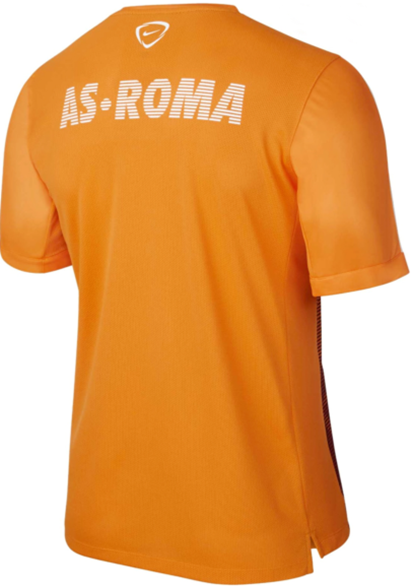 Nike AS Roma 2015 Pre-Match Shirt Jersey - ROMA NEW SS PRE-MATCH TOP 2015