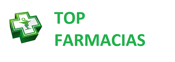Top Farmacias