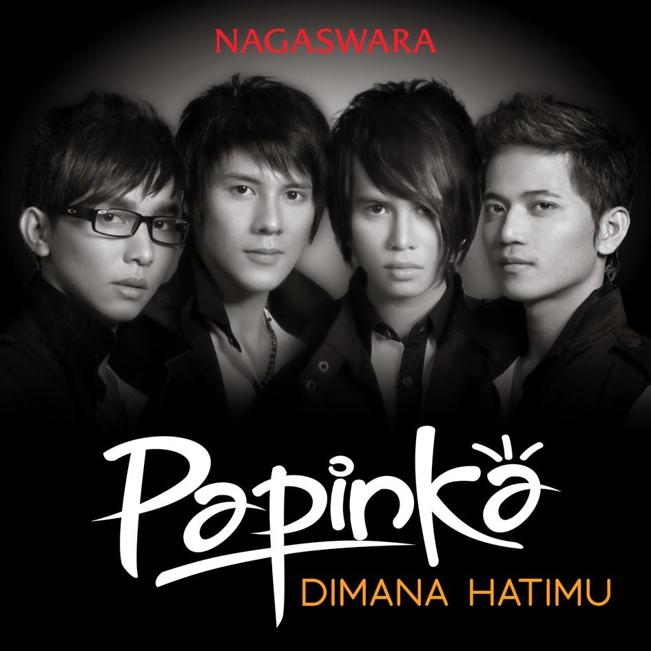 Lirik Lagu Papinka - Bertahan Lyrics