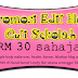 promosi hebat tempahan edit blog! now until 19 march 2012 only!
