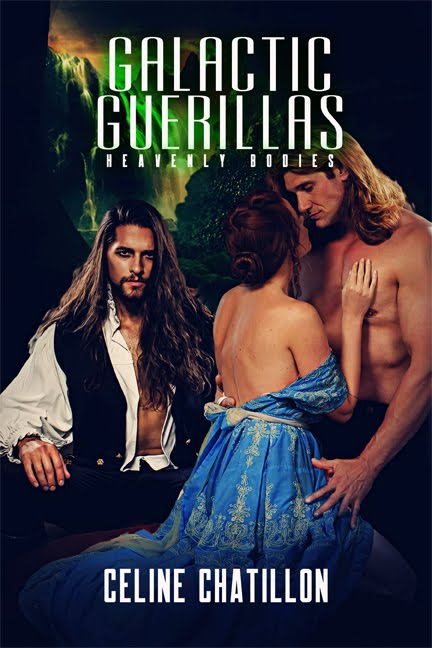 Book 2 in the Heavenly Bodies series