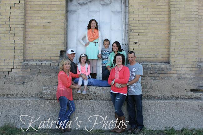 Katrina's Photo's