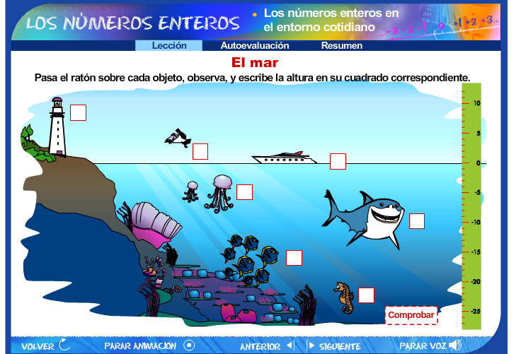 http://www.educa.jcyl.es/educacyl/cm/gallery/recursos_atica/matematicas/ENTEROS/unidad1pre.html