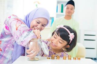 Besaran Bunga Biaya Tabungan Pendidikan Anak