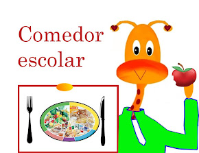 Comedor escolar