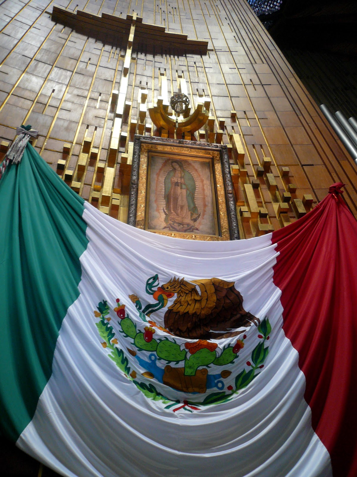 importance of december 12 mexico