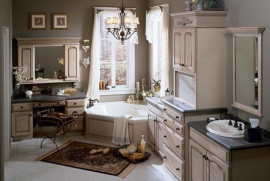 Fashion life style luxury bathroom design Accessorizing a small bathroom