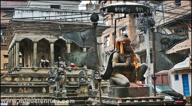 Patan-templos-plazas