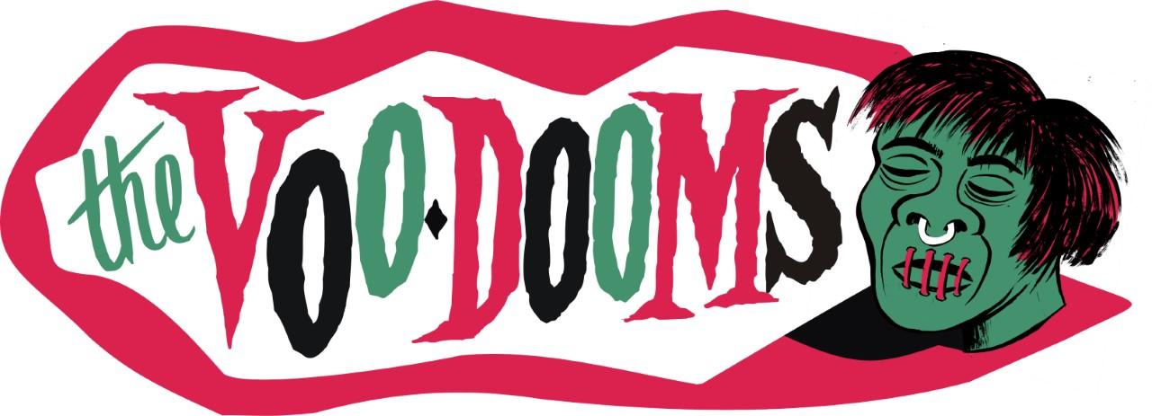 Theeeee Voo-Dooms !