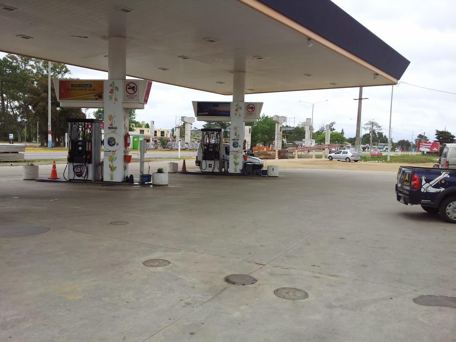 Vip power das Benzin