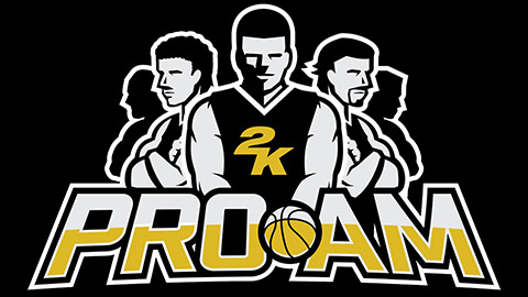 NBA 2k16 2k Pro-Am hoopsVilla