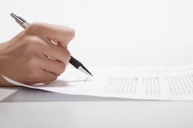 Contoh Surat Perjanjian Hutang Piutang