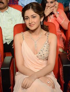 Telugu Actress Sayesha Saigal Pictures at VV Vinayak Movie Opening  50.JPG