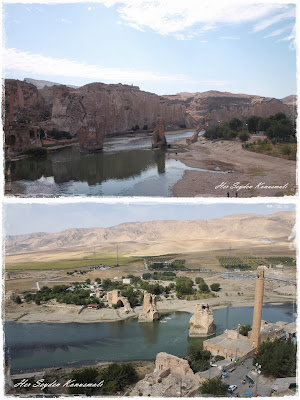 Dicle Nehri, Hasankeyf