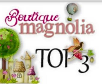 TOP 3 - BOUTIQUE MAGNOLIA