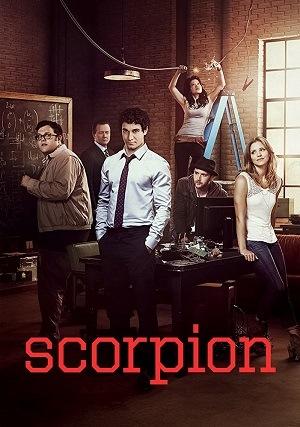 Scorpion - 1ª Temporada Séries Torrent Download completo