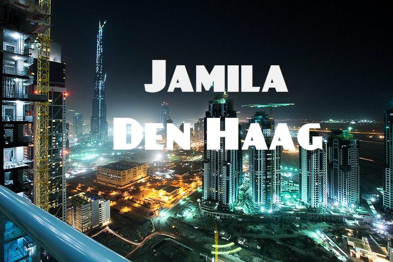 Jamila Den Haag