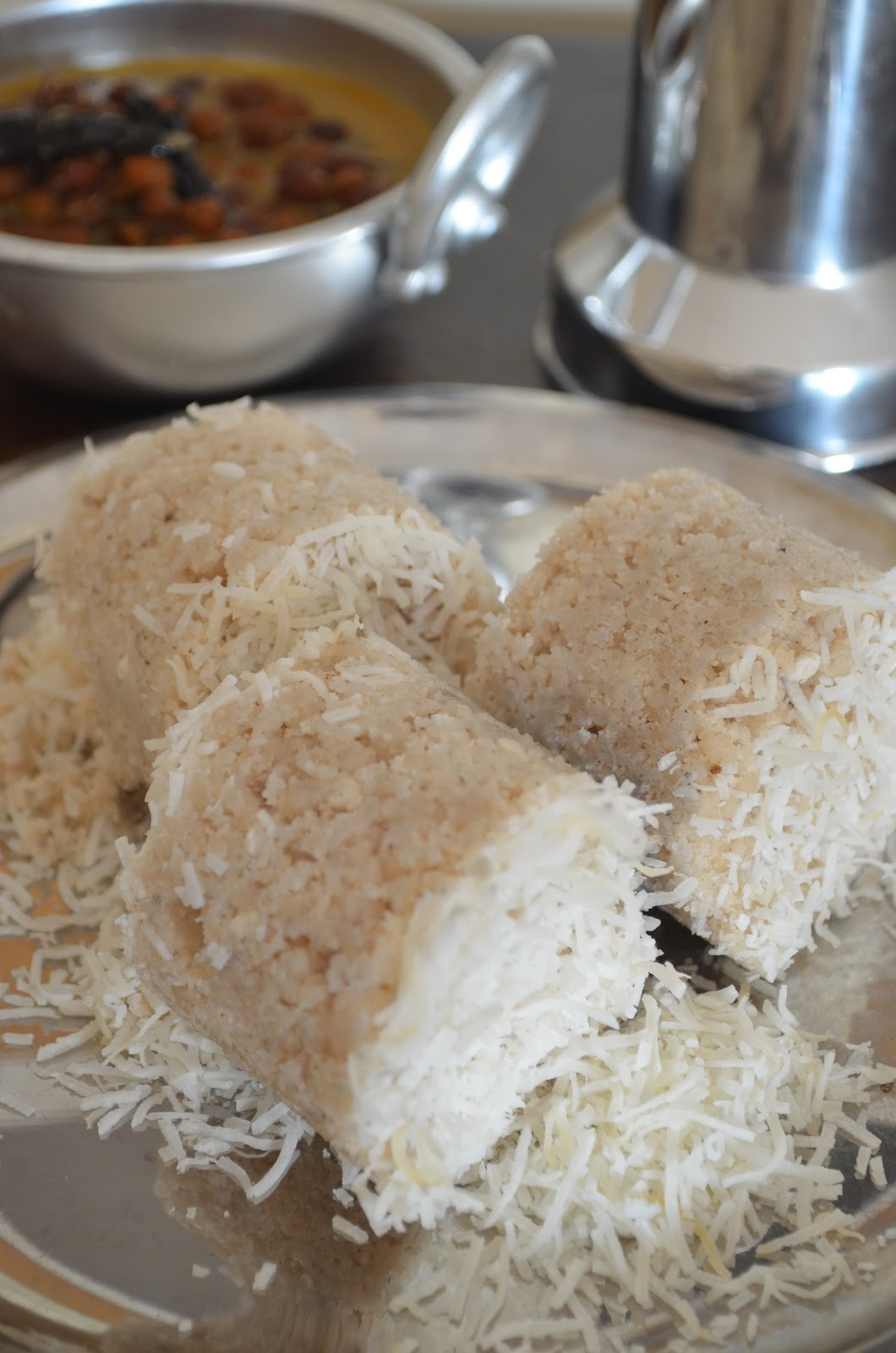 how to make idli at home without idli maker