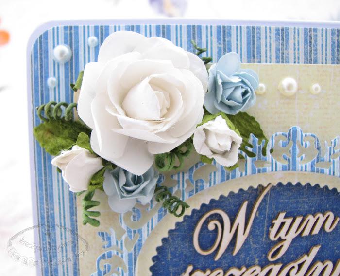 Kartki okolicznościowe - ślub - 6