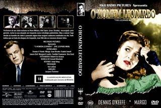 O HOMEM-LEOPARDO (1943) - REMASTERIZADO