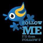 ♥ U follow I follow ♥