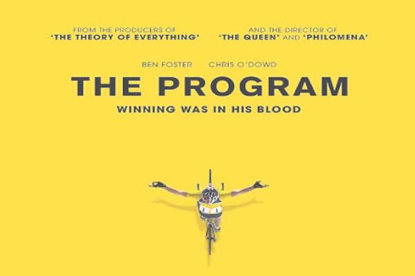 Sinopsis Lengkap The Program (2015) , Daftar Pemain
