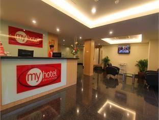 hotel my kl