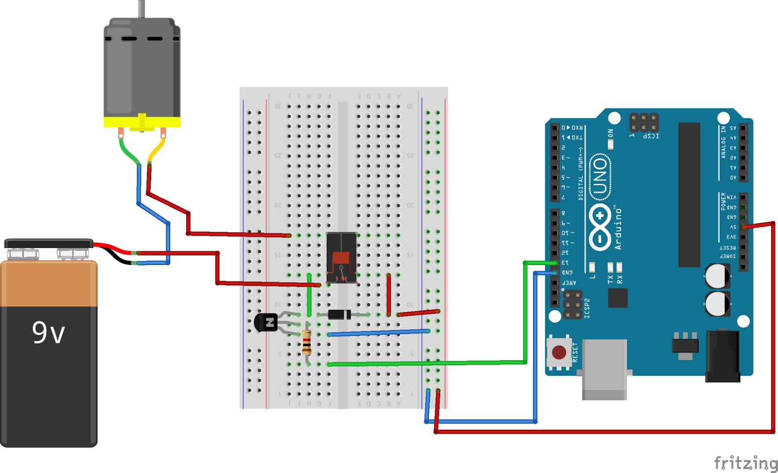 Relay Board Arduino Sketch Examples High School Android Proximity Channel Module Summerfuel Robotics V Dieter S Tutorials